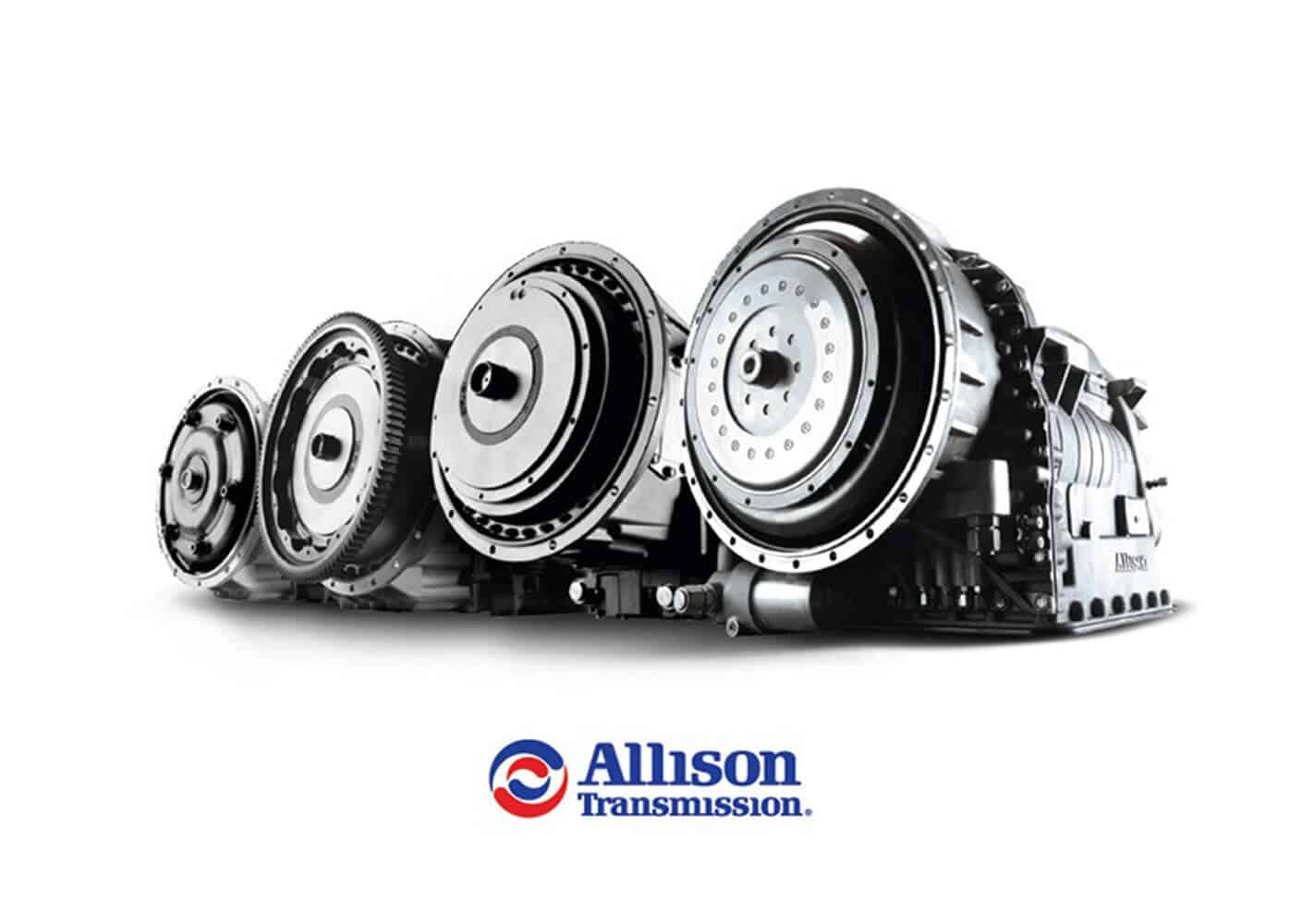 allison gearboxes