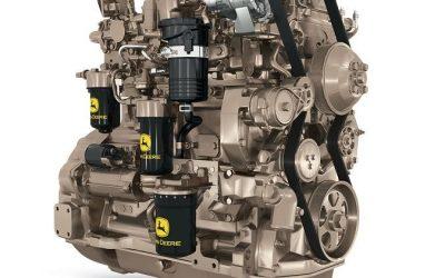 Transdiesel dota de corazón a las máquinas de varear aceituna
