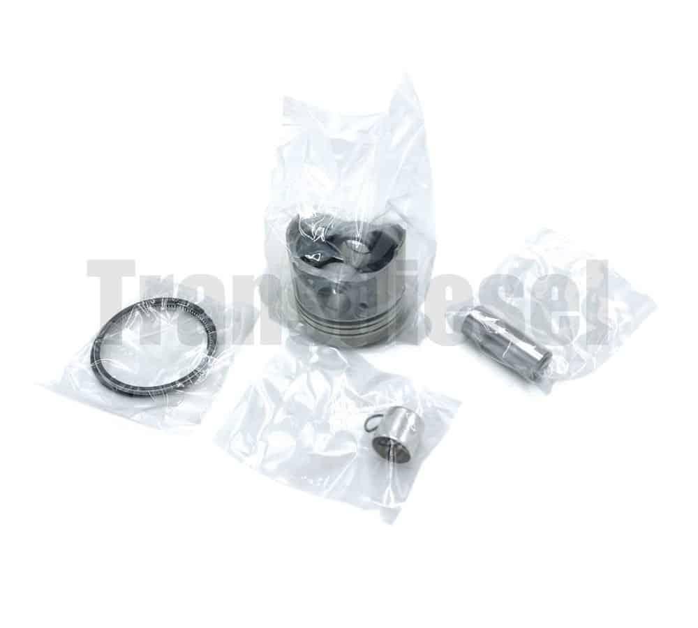 07916-28470 Kit Piston 0.25 Z482-D722 Kubota
