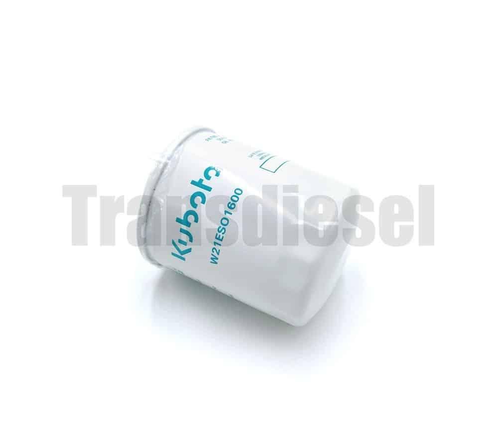 W21ES-O160-0 Filtro Aceite Kubota