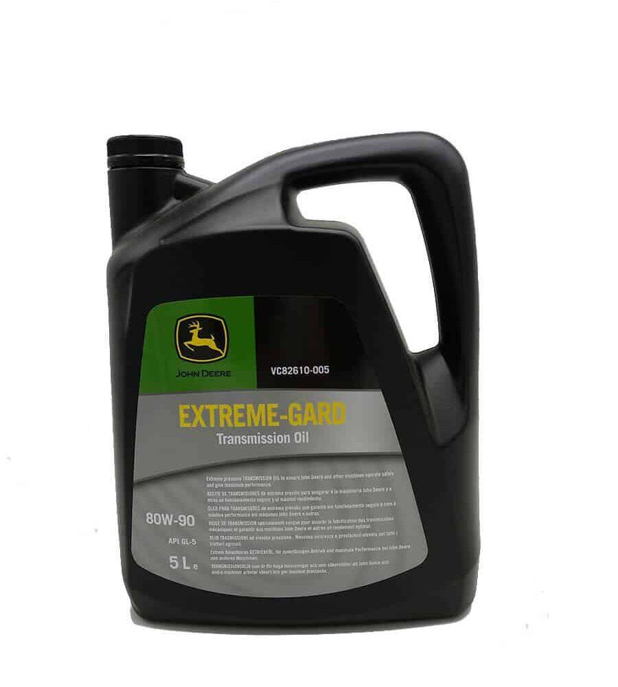 VC82610X005 Aceite Extreme Gard 80w90 5 Litros John Deere