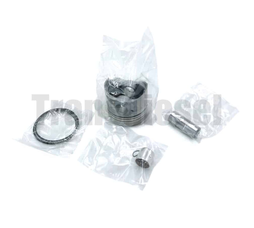 07916-28470 Kit Piston 0.25 Z482-D722 Kubota