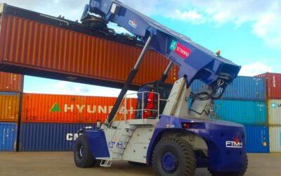 Transdiesel, empresa de confianza para el mantenimiento y reparación de ejes de transmisión de maquinaria en puertos
